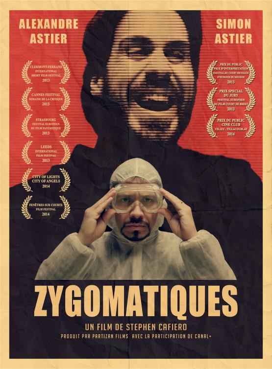 Cafiero_Stephen_Zygomatiques_Poster