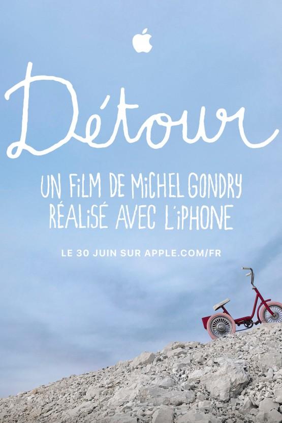 Gondry_Michel_Detour_Poster