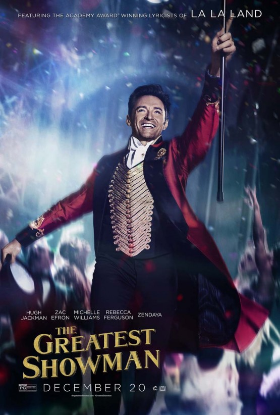 Gracey_Michael_The Greatest Showman_Poster-new
