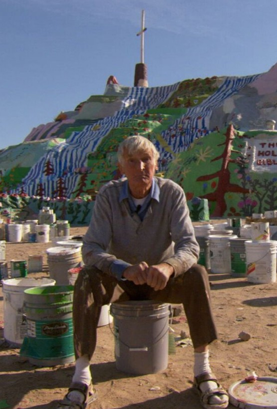 Nichol_Doug_Salvation Mountain_Poster