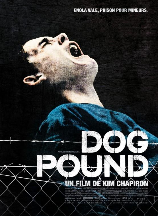 Chapiron_Kim_Dog Pound_Poster