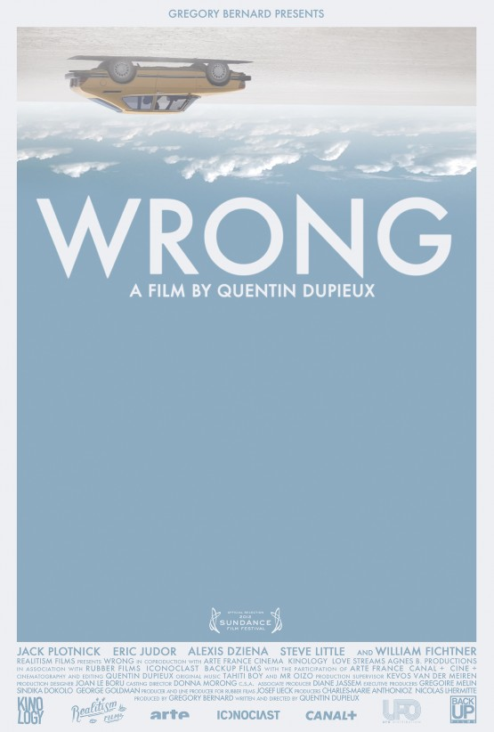 Dupieux_Quentin_Wrong_Poster