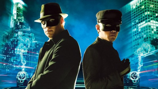 Gondry_Michel_The Green Hornet