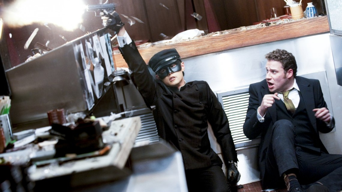 Gondry_Michel_The Green Hornet_Still_2