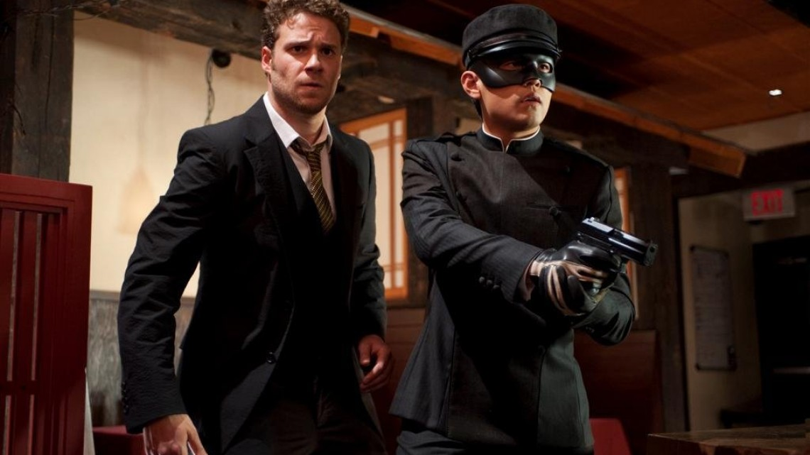 Gondry_Michel_The Green Hornet_Still_4