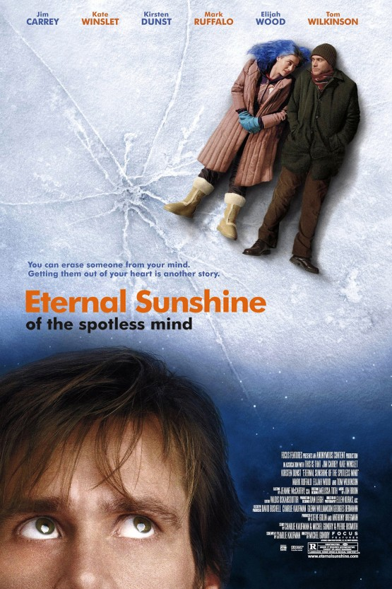 Gondry_Michel_Eternal Sunshine of the spotless mind_Poster
