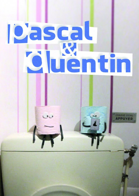 Haegelin_Victor_Pascal  Quentin_Poster