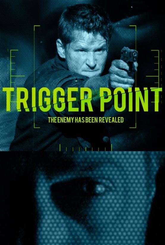 Hoene_Matthias_Trigger Point_Poster