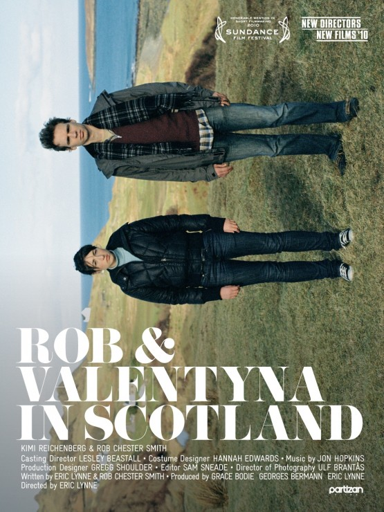 Lynne_Eric_Rob and Valentyna in Scotland_Poster