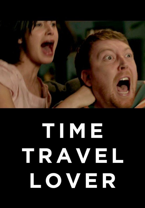 Mirosseni_Bo_Time Travel Lover_Poster