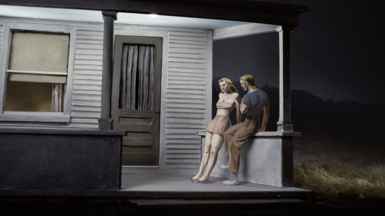 Pirson_Valerie_Summer Evening  Hopper Exhibition