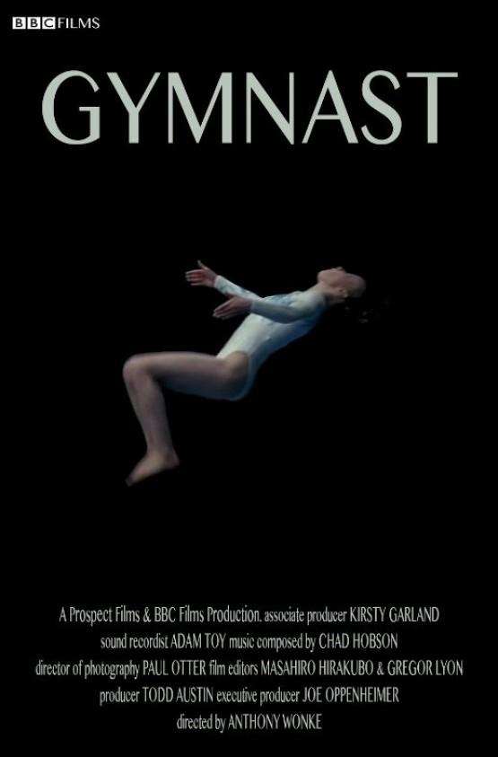Wonke_Anthony_Gymnast_Poster