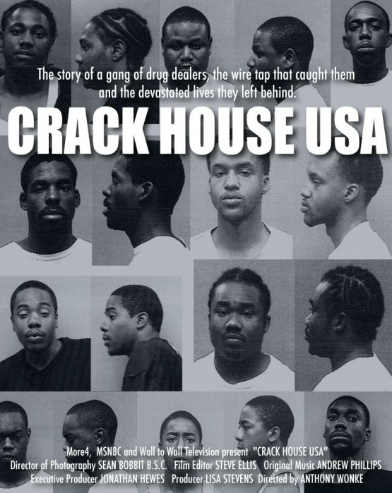 Wonke_Anthony_Crack House_Poster
