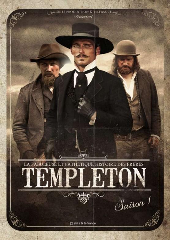 Cafiero_Stephen_Templeton_Poster