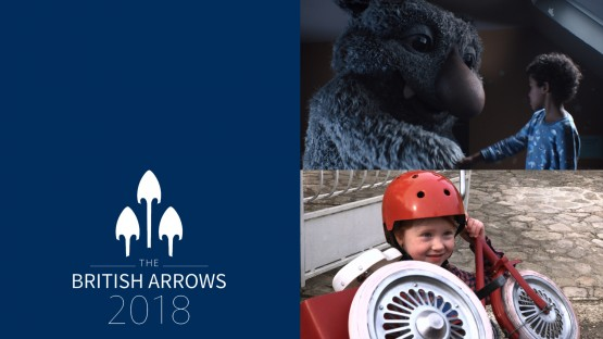 British Arrows_Partizan Nominees 2018_