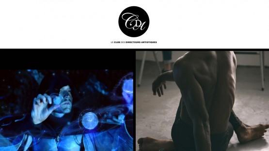 Club des Directeurs Artistiques_Antoine Bardou-Jacquet and Romain Cieutat films awarded!_