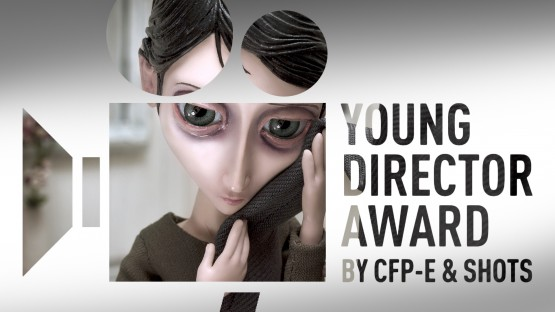 Young Director Award_ Jess Cope awarded-ok