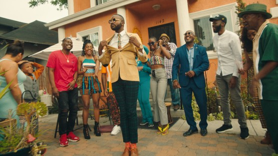 Avital_Allie_Afro B Feat. French Montana_Joanna (Drogba) Remix