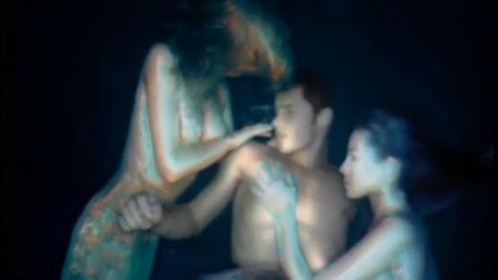 Gondry_Michel_Levi's_Mermaids