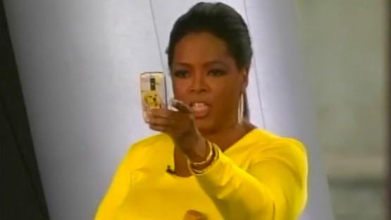 Gracey_Michael_The Oprah Winfrey Show_I Gotta feeling