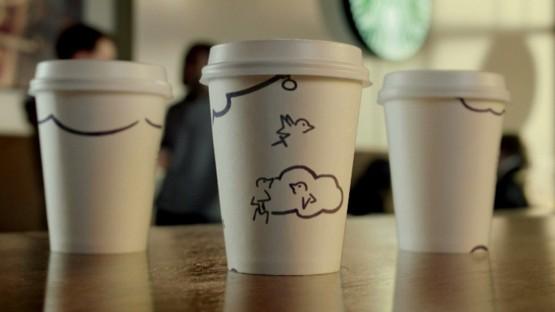 Hoku  Adam_Starbucks_The Perfect Latte