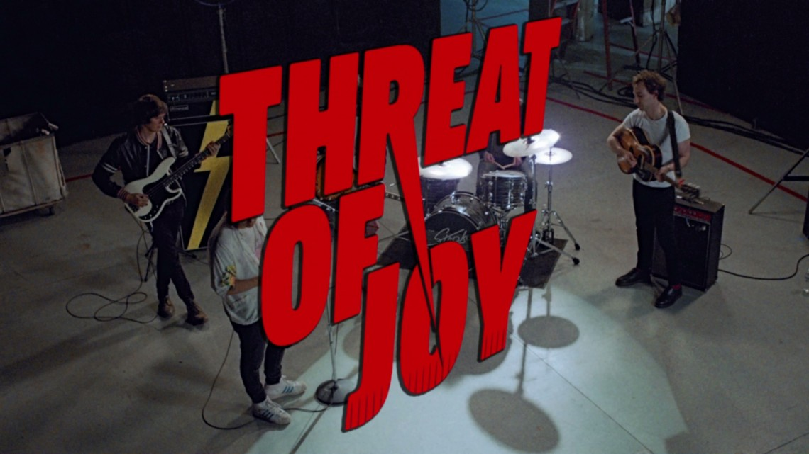 Fu_Warren_The Strokes_Threat of Joy