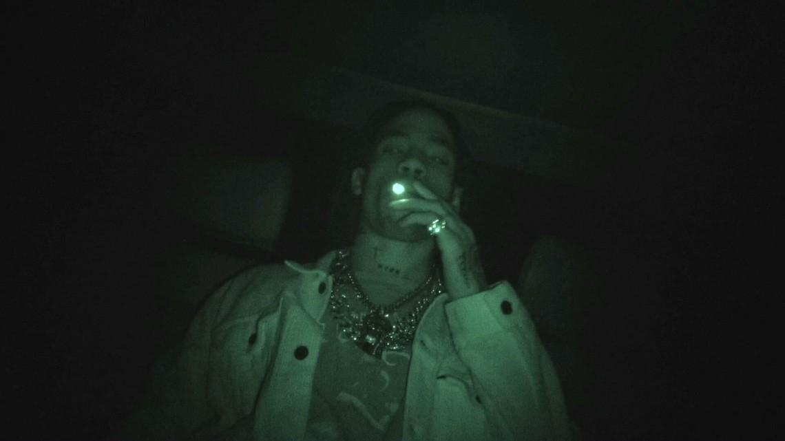 Helman_David M._Gucci Mane Ft. Travis cott_Last Time