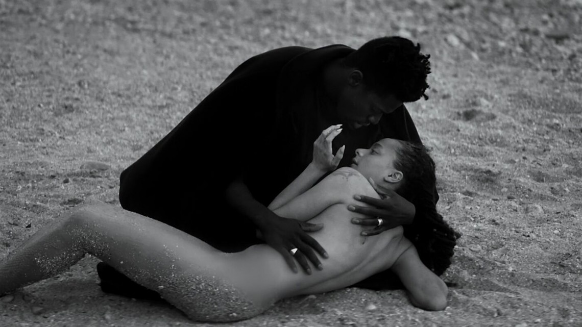 Avital_Allie_Moses Sumney_Lonely World-new