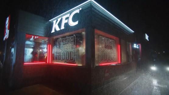 Radical Friend__KFC_Comeback