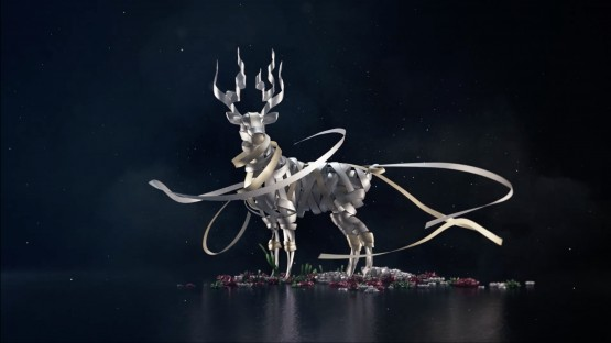Weareseventeen__Viasets_TV1000 Christmas Idents